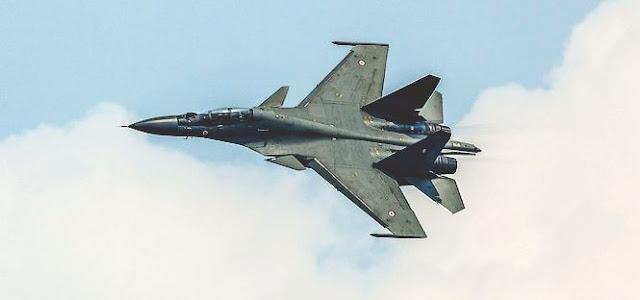 Resultado de imagen de Su-30MKI 42