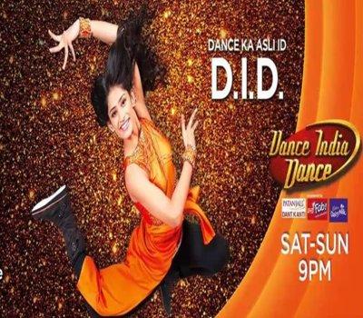 Dance India Dance 6 17th February 2018