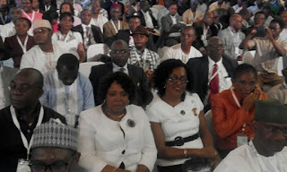 COMMUNIQUÉ OF THE AFRICAN ENGINEERING CONFERENCE ON ENERGY, HELD AT IBOM TROPICANA CONFERENCE CENTRE UYO, AKWA IBOM