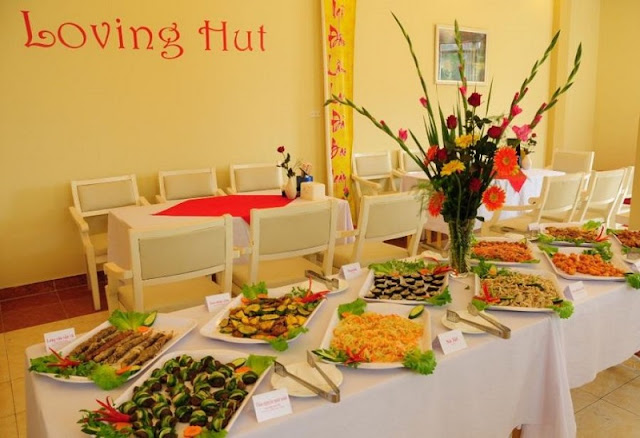 Top Vegetarian Restaurants in Hanoi 3