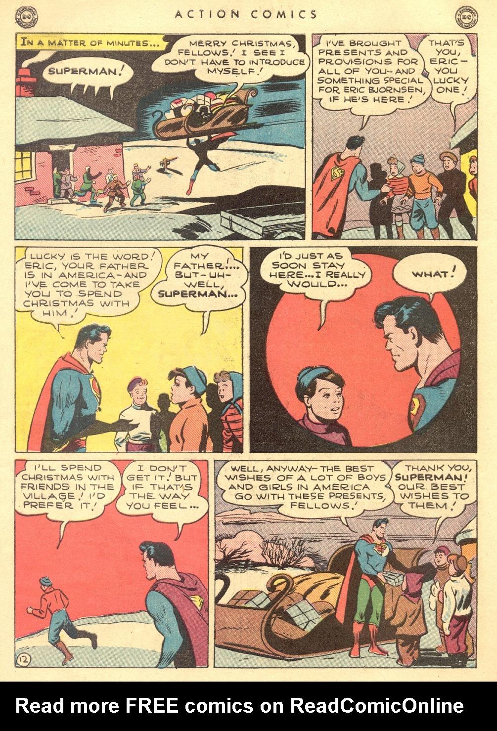 Action Comics (1938) 93 Page 13