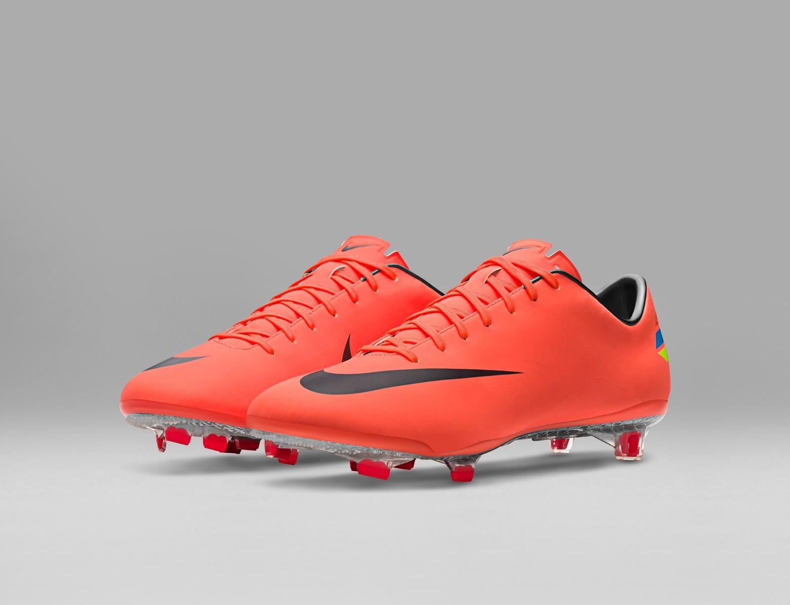 Nike Mercurial 2011