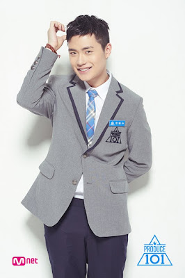 Jeong Dong Su (정동수)
