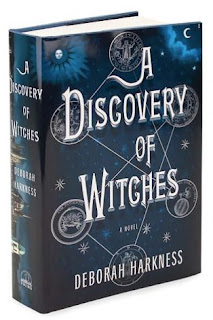 Discovery of witches book 1 read online