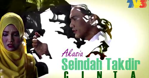 Tonton Seindah Takdir Cinta Episod 7 Full