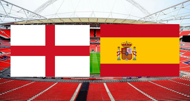 Live Streaming England vs Spain 9.9.2018 UEFA Nations League