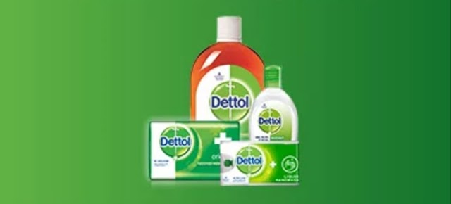 (Free) Lybrate – Get Dettol Kit worth Rs 130 for Free (New users)