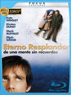 El eterno resplandor de una mente sin recuerdos (2004) HD [1080p] Latino [GoogleDrive] DizonHD