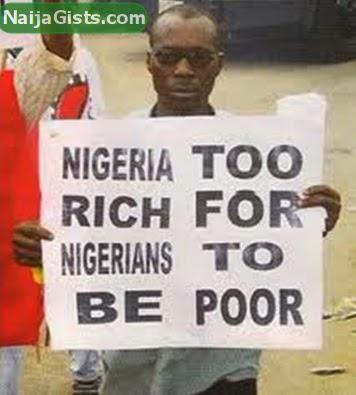 us corruption report nigeria