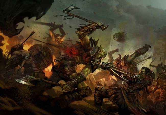 Crazy 3d Wallpapers Pictures Of Beauty Awesome Battle Scenes Wallpapers
