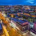 北極圏最大の30万人都市、ロシアのムルマンスクってどんな街?