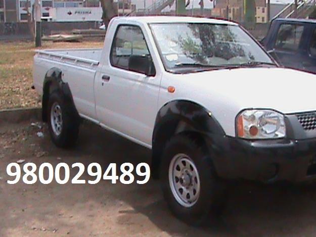 cb1f67f4e Autos Usados: Vendo Nissan Frontier 2010 - Lima, Perú