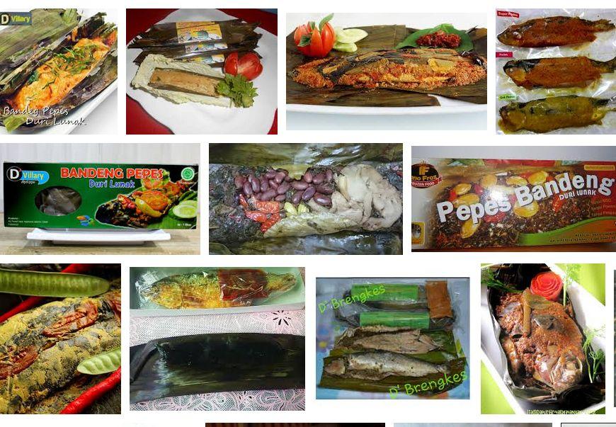 Aneka Resep Olahan Ikan Bandeng Pepes Duri Lunak