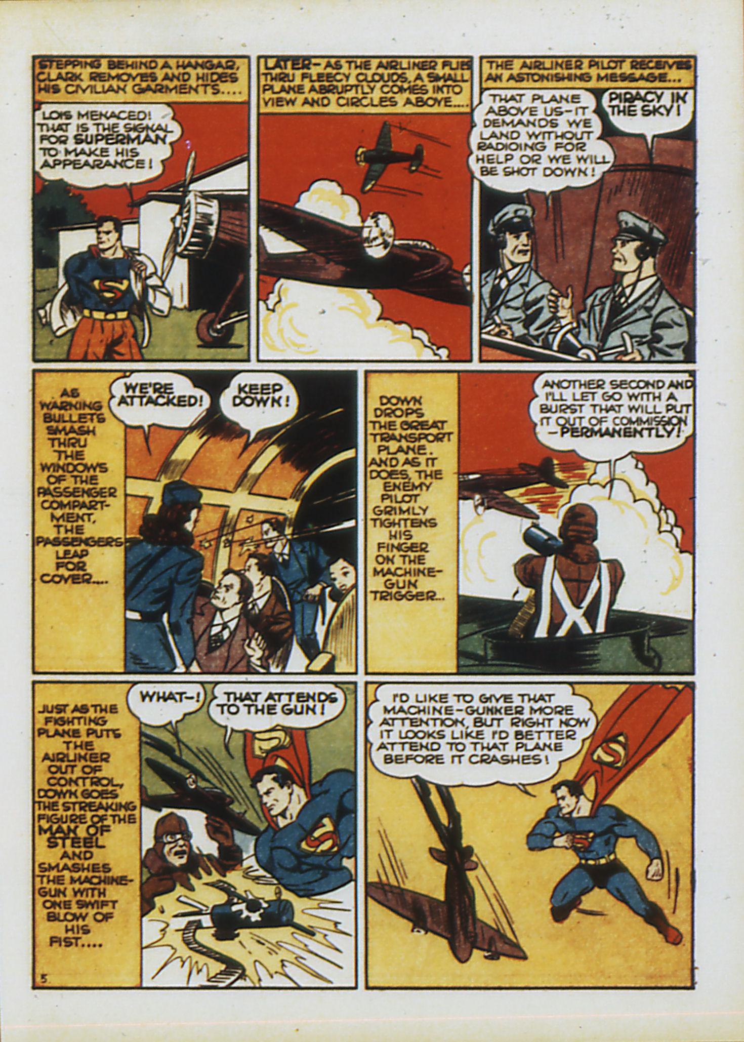 Action Comics (1938) 35 Page 7