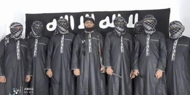 """Para a mídia, massacre no Sri Lanka foi realizado por terroristas """"bem educados"""""""