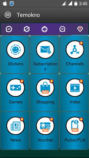 BBM MOD Disco V3.2.0.6 Apk