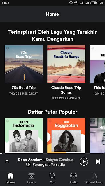 Download Spotify 8.4.57.803 Mod Final Premium APK