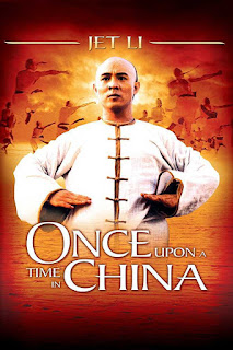 Once Upon a Time in China 1991 Hindi Dual Audio 720p