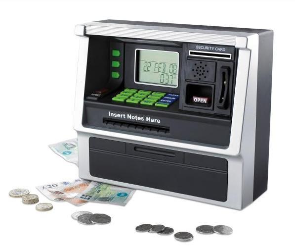 15 creative coin banks
