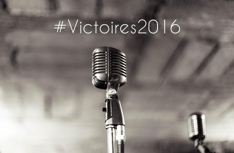 Victoires de la Musique 2016