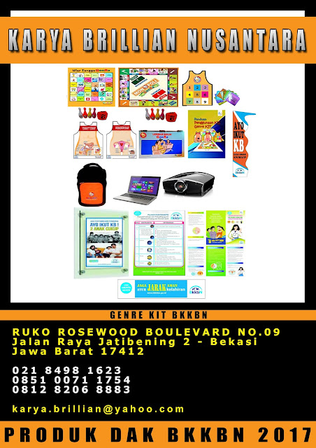 genre kit bkkbn 2017, genre kit 2017, kie kit bkkbn 2017, iud kit bkkbn 2017, plkb kit bkkbn 2017, ppkbd kit bkkbn 2017, produk dak bkkbn 2017,