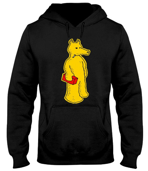 Quasimoto Stones Throw Hoodie, Quasimoto Stones Throw Sweatshirt, Quasimoto Stones Throw Sweater