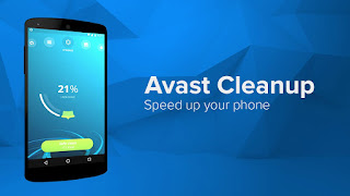 Avast 2019 Cleanup Free Download for Android