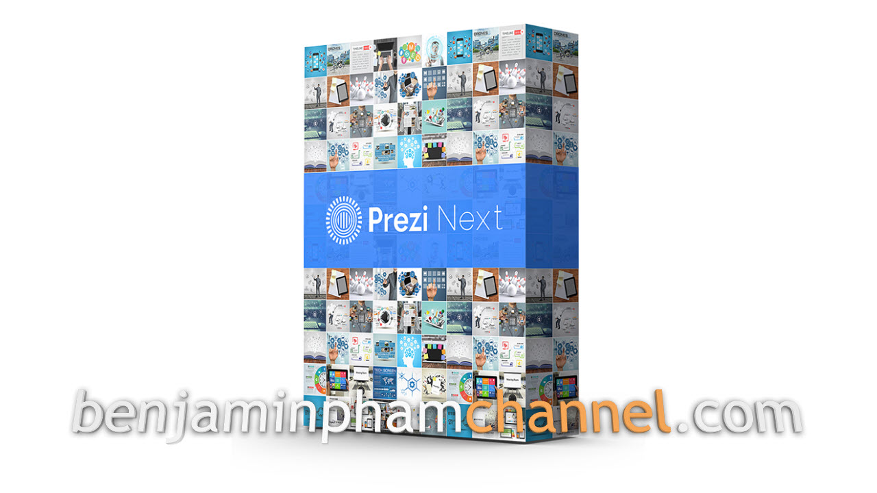 how to change path in prezi next