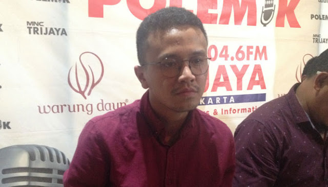 Jokowi Minta Relawan Hijrah Sabar, Tim Prabowo: Cuma Lip Service