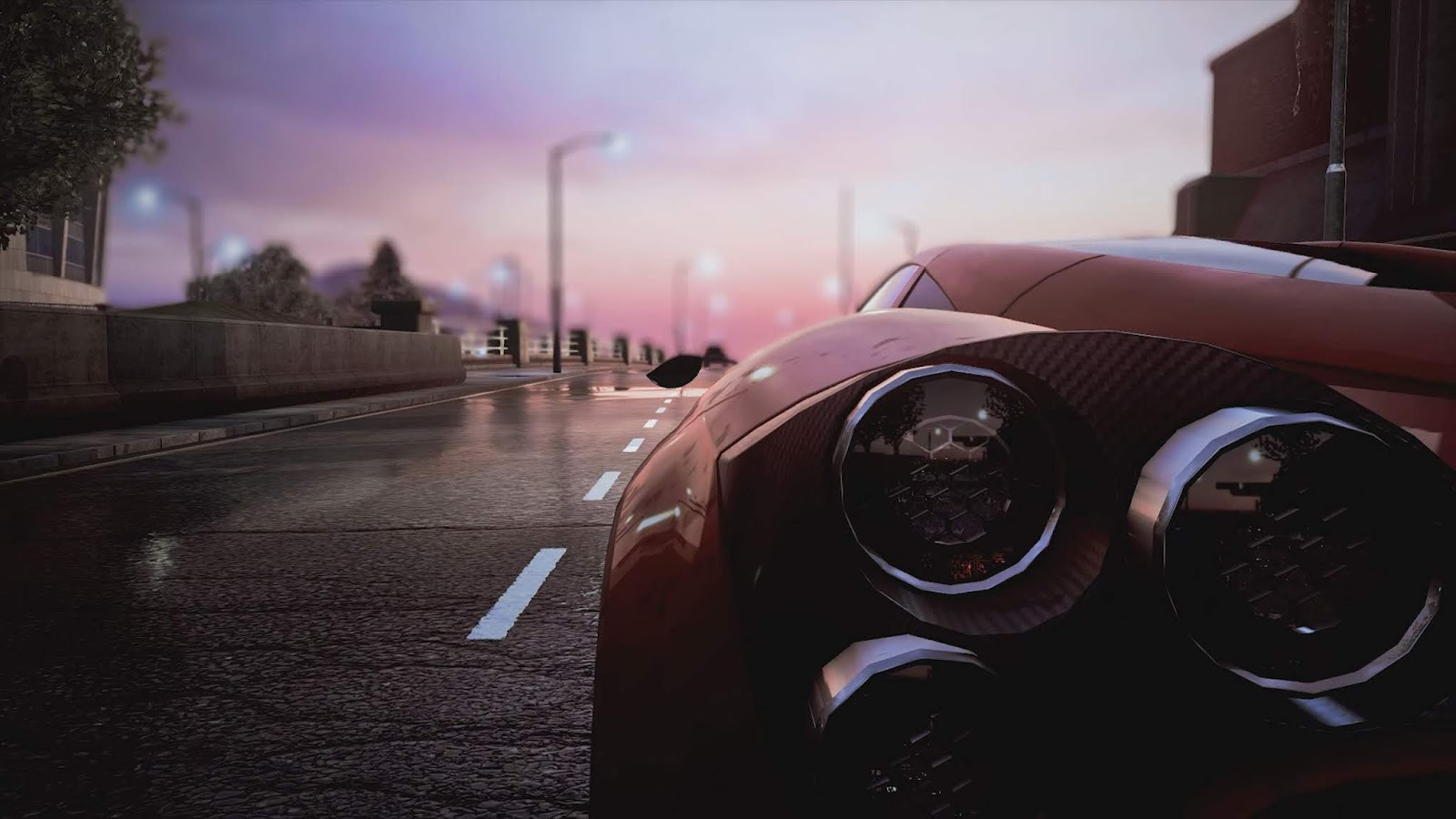 Need For Speed Most Wanted 2012 Redux Nfsmw 2012 Ultra