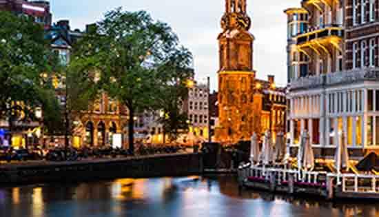 Gambar dari Amsterdam Destination Guide