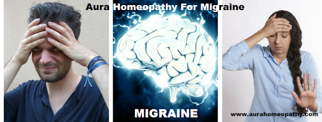 Headache-Homeopathy and Natural Tips