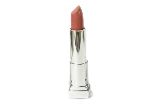 Maybelline Color Sensational Creamy Matte Lipstick in 655 Daringly Nude