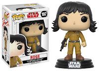 Pop! Star Wars: The Last Jedi 11