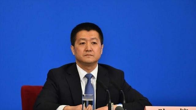 "China critica a EEUU por llamarlo ""falso amigo"" de América Latina"