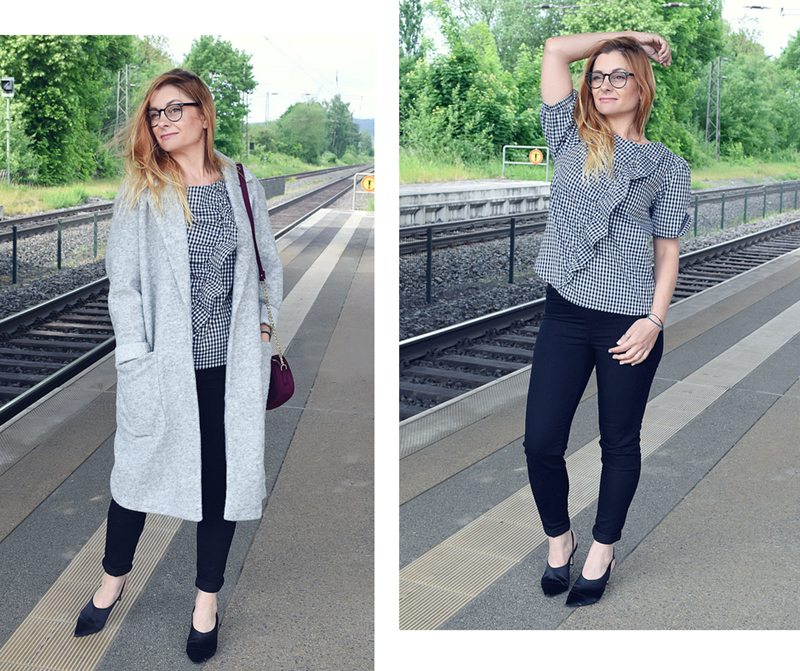 Fashionblog für Bestager, Frauen über 30 und über 40