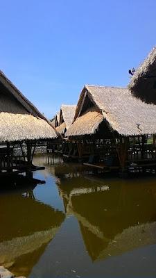 Semarang Coret All About Kabupaten Semarang