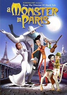 Quái Vật Paris
