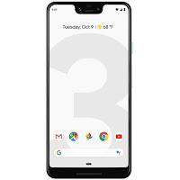Google Pixel 3 XL - white - front