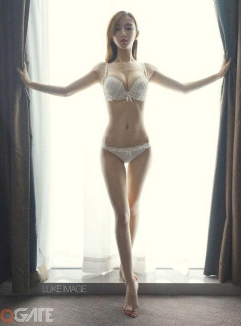 Lý Ngọc Khiết bikini sexy