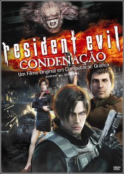 Resident Evil: Condenação Dublado