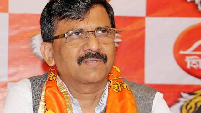 Sanjay Raut On Ram Mandir