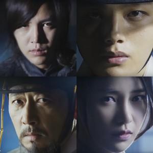 """Trailer SBS Drama """"Jackpot"""" Tampilkan Empat Pemain Utama"""