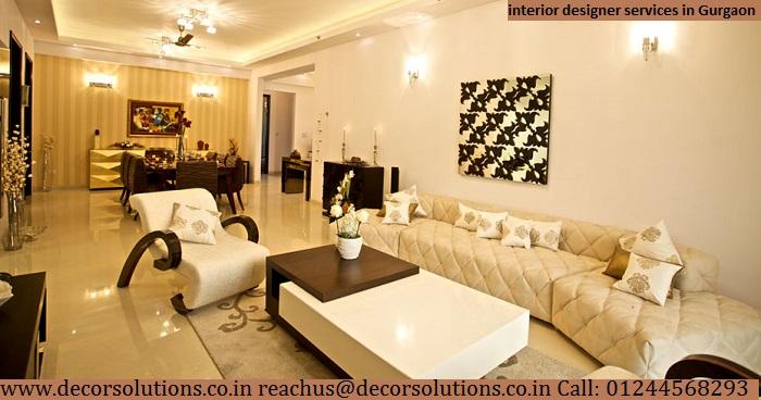 Interior Designers In Delhi Gurgaon Noida