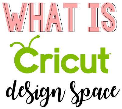 What is Cricut Design Space??