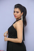 Priyanka in Sleeveless Black Slim Dress Spicy Pics ~  Exclusive 32.JPG