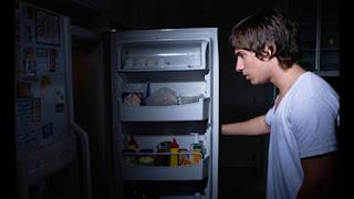 أسرار الجوع الليلي و أسبابه