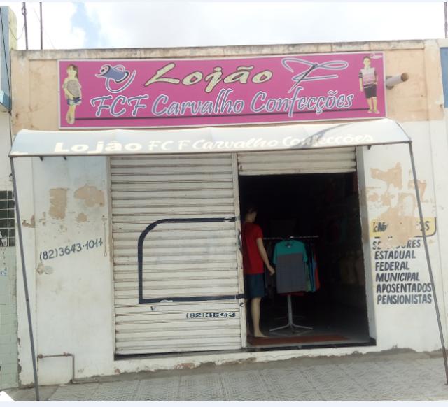Ladrões furtam Loja de Confecções e Agência do Bradesco em Olho D'Água do Casado