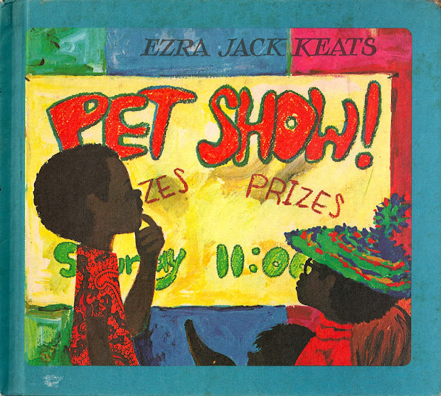 Art Of Children' Books Pet Show Illustrated