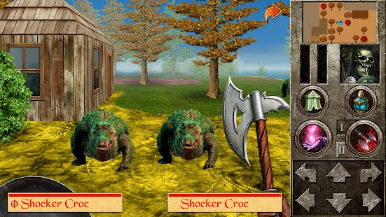 The Quest – Hero of Lukomorye III Apk+Data Free on Android Game Download